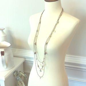 Vintage Vibe necklace